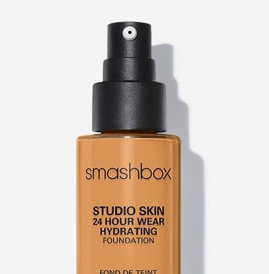 Studio Skin 15 Hour Wear Hydrating Foundation / Fondöten